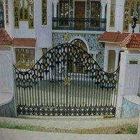 Designed Sliding Gates