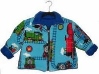 Designer Kids Jacket