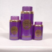 Aroma Therapy Talcum Powder