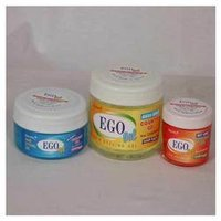 Natural Hair Styling Gel