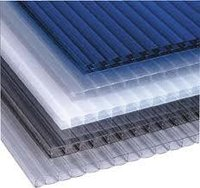 Polycarbonate Multiwall