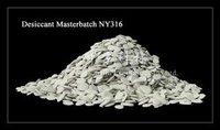 Nylon Desiccant Masterbatch