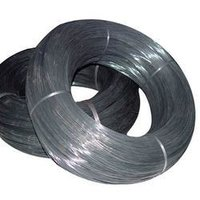 High Carbon Stress Relief Spring Steel Wire