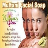 Multani Facial Soap