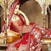 Bridal Lehenga Works