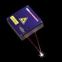 Microtrak II Stand Alone Laser Triangulation Sensor