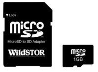 Micro SD Cards