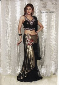 Designer Party wear Lahangas