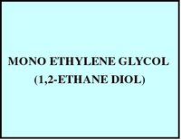 MONO ETHYLENE GLYCOL (1,2-ETHANE DIOL)