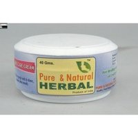Herbal Foot Care Cream