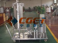 Beer Filter Equipments