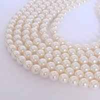 High Quality Imitation Pearls for Jewelry