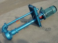 Ayz Submersible Slurry Pumps