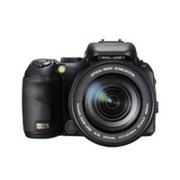 Finepix S200EXR 12MP Super CCD Digital Camera with 14.3x Optical Triple Image Stabilized Zoom and 2.7 inch LCD