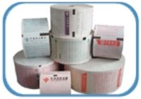 Movie Ticket Printing Paper