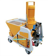 Plastering Machine 220/400V
