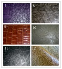Pu Leather (Sofa)