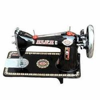 Domestic Purpose Sewing Machine