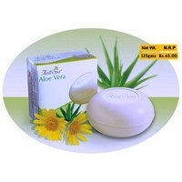 Aloe Vera (Aloe Barbadensis) Herbal Soaps