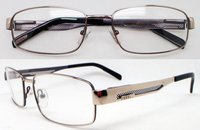 Man'S Optical Metal Eyewears Frames