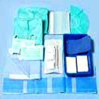 Surgical Packs