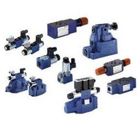 Used Hydraulic Valves