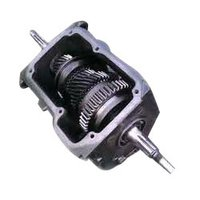 Used Gear Box
