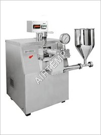Homogenizer