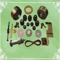 Skiving Machine Spares