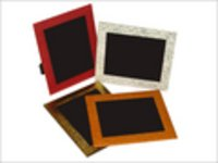 Handmade Papers Photo Frames
