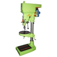 38 mm All Geared Radial Drill Machine