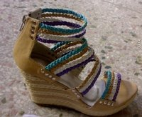 G1101 Ladies Shoes