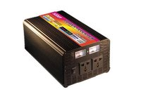 Power Inverter With Charger 2000w