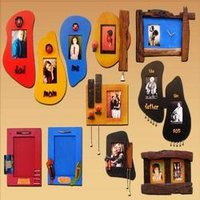 Photo Wooden Clocks