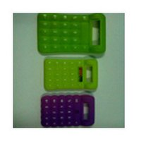 Silicone Calculators