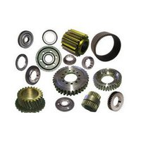 Heavy Duty Machinery Parts