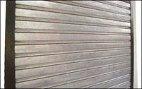 Rolling Shutter Big Profile