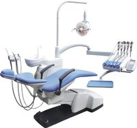 Chair Mounted Dental Units