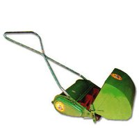 LEO Roller Type Manual Lawn Mowers