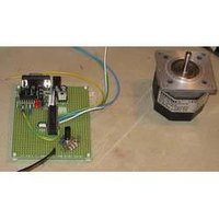 Stepper Motor and Controls