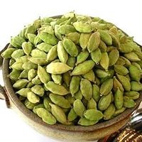 Green Cardamom