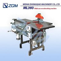 Ml393 Multi-Use Woodworking Machine