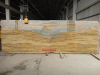 Golden Beach Granite