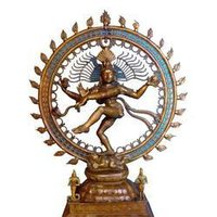 Decorative Nataraja Statues