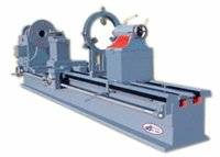 Extra Heavy Duty Lathes