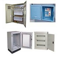 Frp Electric Box