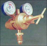 Multi Stage Double Meter Gas Regulator