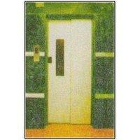 Telescopic Manual Sliding Doors