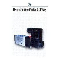 3V Single Solenoid Valve