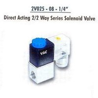 2/2 Way Series Solenoid Valve